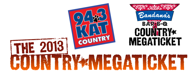 KAT-Country-Megaticket