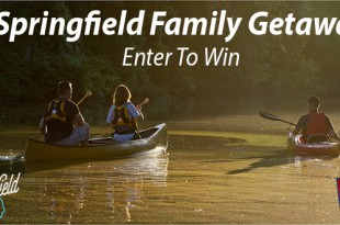 springfield family getaway
