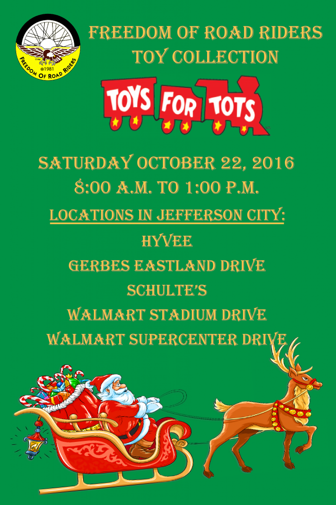 Toys For Tots Poster : Toys for tots opening day kat country