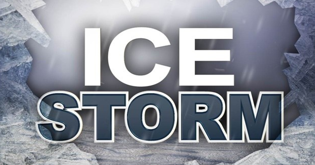 ice storm A special weather statement issued by environment canada warns of a potential ice storm for parts of southern ontario on saturday and sunday.