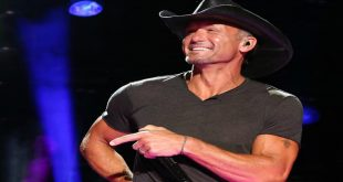 Country Artist opens new gym