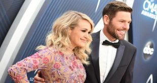 Carrie Underwood finally gives birth to beautiful baby boy