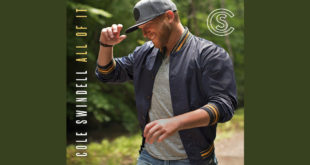 Cole Swindell releases new MV!