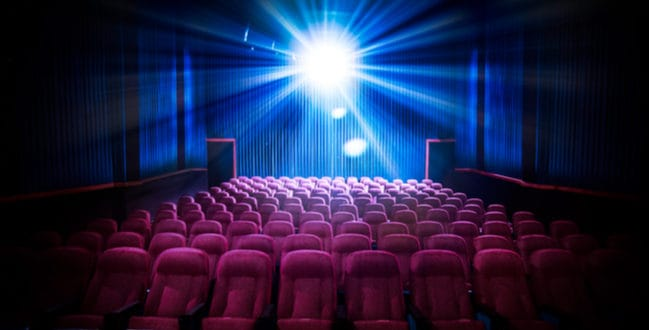 AMC plans to reopen theaters around the world!