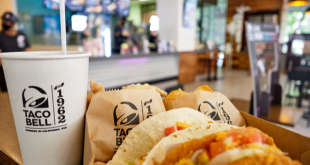 Taco Bell is making the unlimited $5 Box!